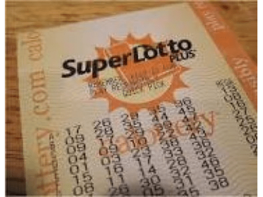 Inland Teacher Wins SuperLotto Plus Jackpot