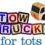 4th Annual Tow Trucks For Tots Parade To Descend On Toyota