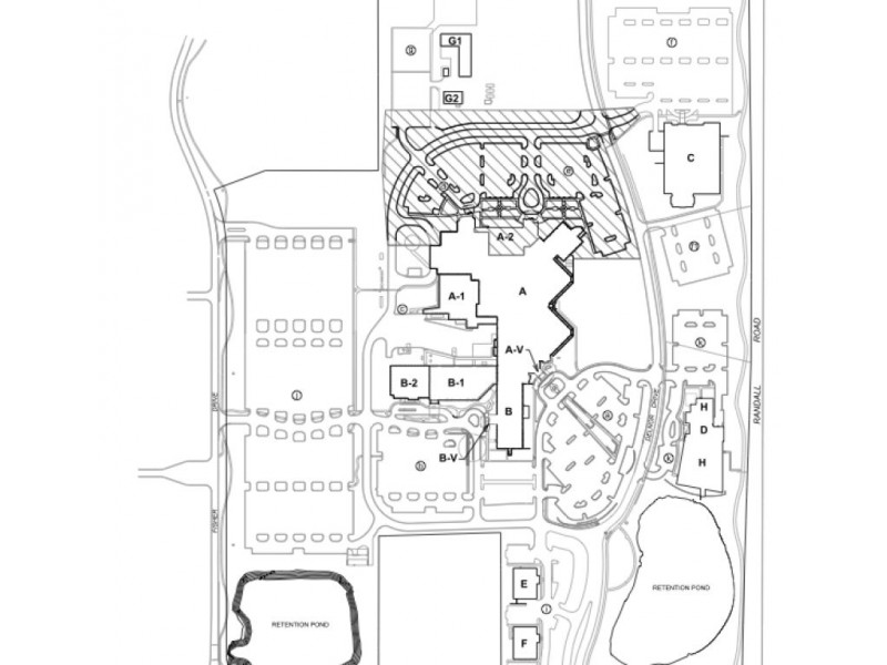Big Changes at Delnor, Including Expanded North Side