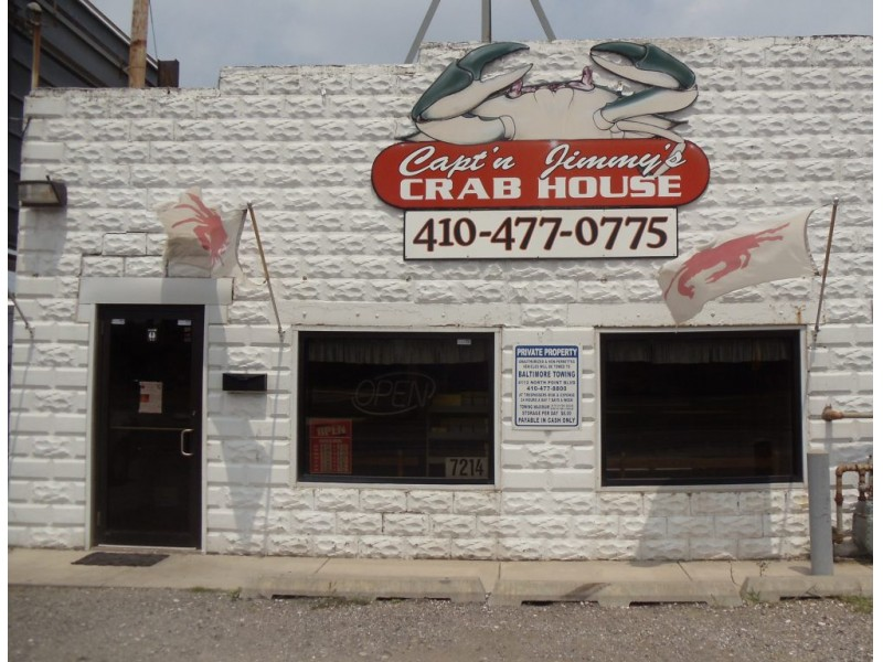 Are Captain Jimmys Crabs Best in Town  Dundalk MD Patch