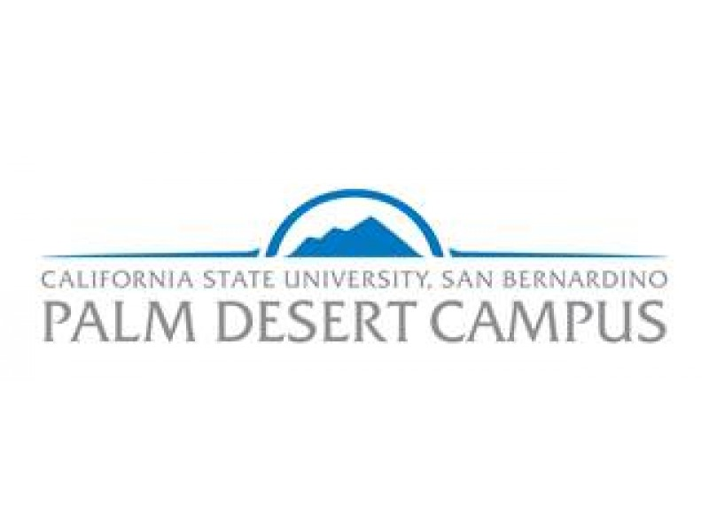 CSUSB Palm Desert Campus Offering Fast-Track Career and
