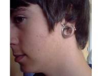 Should Boys Be Allowed to Wear Earrings, or Is It 'Really ...