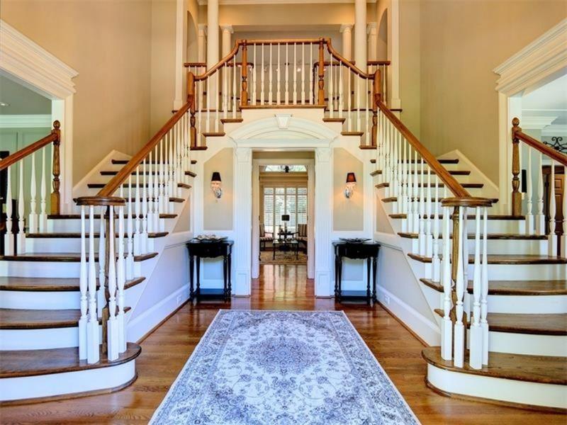 GA Wow Houses English Country Estate Luxury Condo