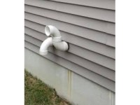 Snow-Covered Vents Outside Home Pose Danger - Rockville ...