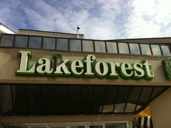 Report Lakeforest Mall Sold For Nearly 100M
