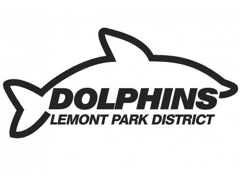 Record-breaking Showing for Lemont Park District Dolphins