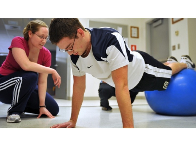 College of DuPage Offers New Physical Therapy Technician