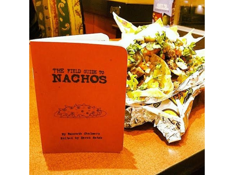 Nacho, Nacho Man: Worcester Guy Instructs on the Ins and Outs of Nachonomics