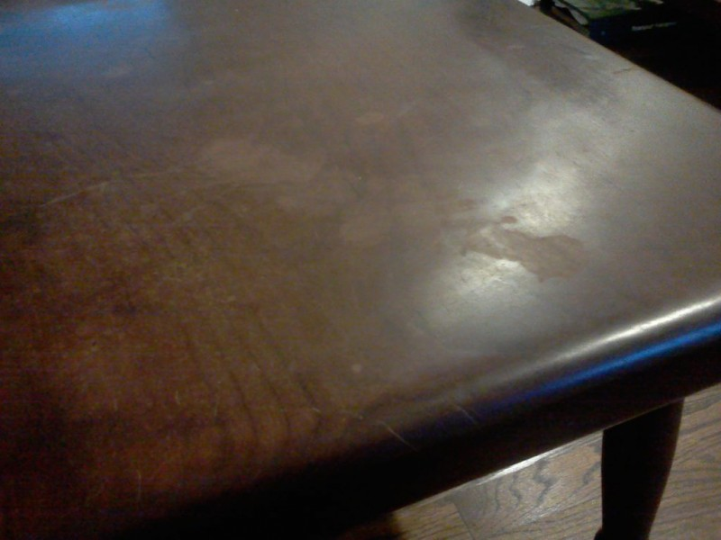 Best Finish For Cherry Wood Table Top