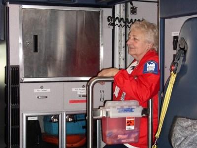 No. 96: Huntington Community First Aid Squad | Huntington ...
