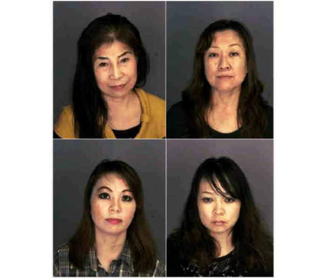 Lbpd  Charged In Illegal Massage Sting