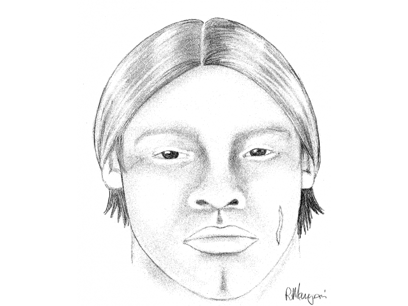 Update: Police Release Sketch Of Man Who Allegedly