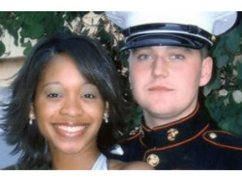 Man Who Murdered Marine Wife In French Valley Sentence To
