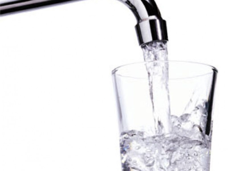 Alzheimer's Patients at Higher Risk for Dehydration