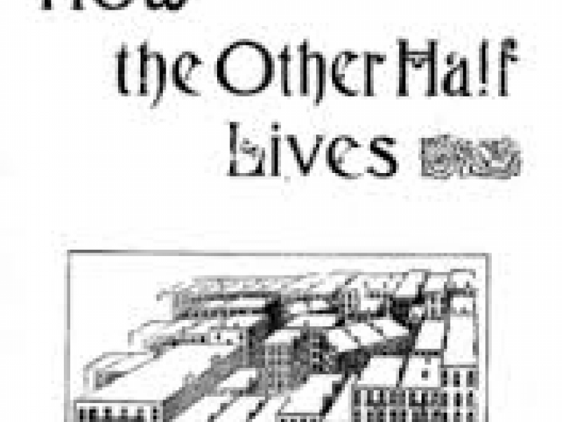 HOW THE OTHER HALF LIVES- KEEP PRINT JOURNALISM ALIVE AND