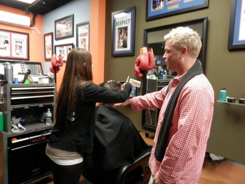Its Wicked Awesome Lady Janes Haircuts For Men