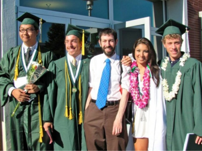 El Cerrito High Grad Dies at Cal Dorm  El Cerrito CA Patch