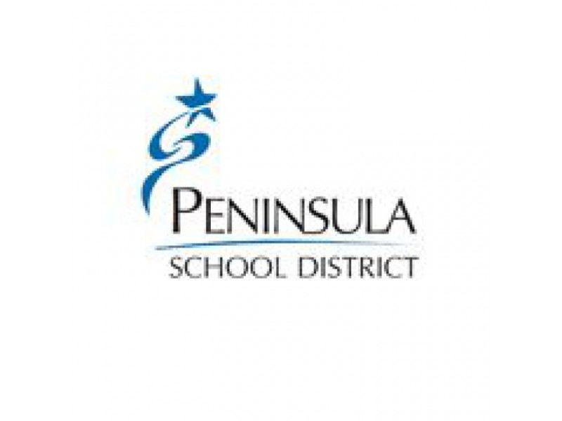 Peninsula School District, Peninsula Light Co. to Partner