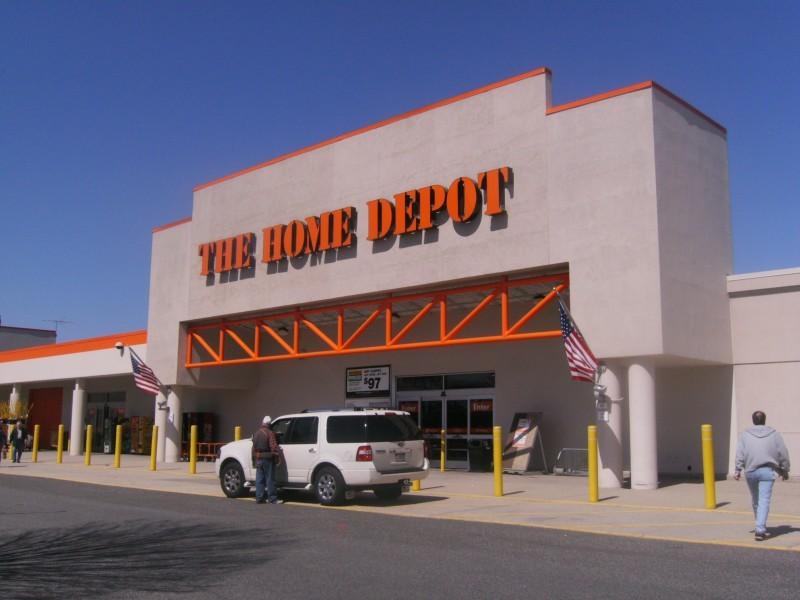Looking For Seasonal Work In CT? Home Depot's Hiring