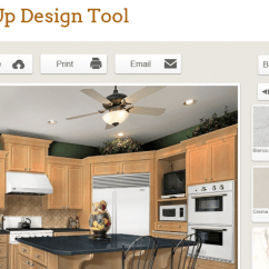 Online Kitchen Design Tool Fruit Decor For Free Now Available Carrollwood Fl Patch