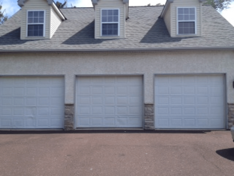 3 Car Detached Garage for Rent  Doylestown PA Patch