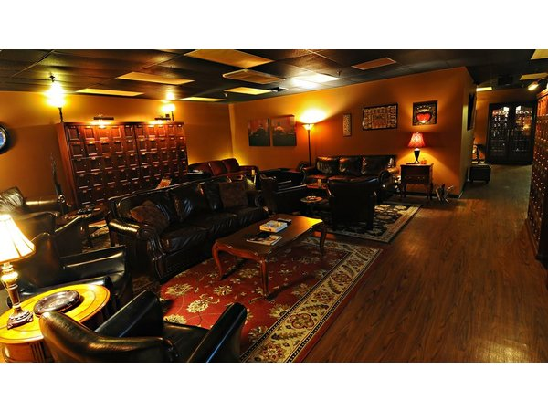 Upscale Cigar Lounge to Open in Milford  Milford CT Patch