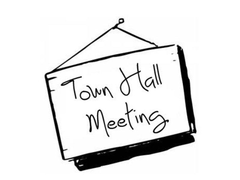 Councilmember Sadd Schedules Town Hall Meeting Oct. 7