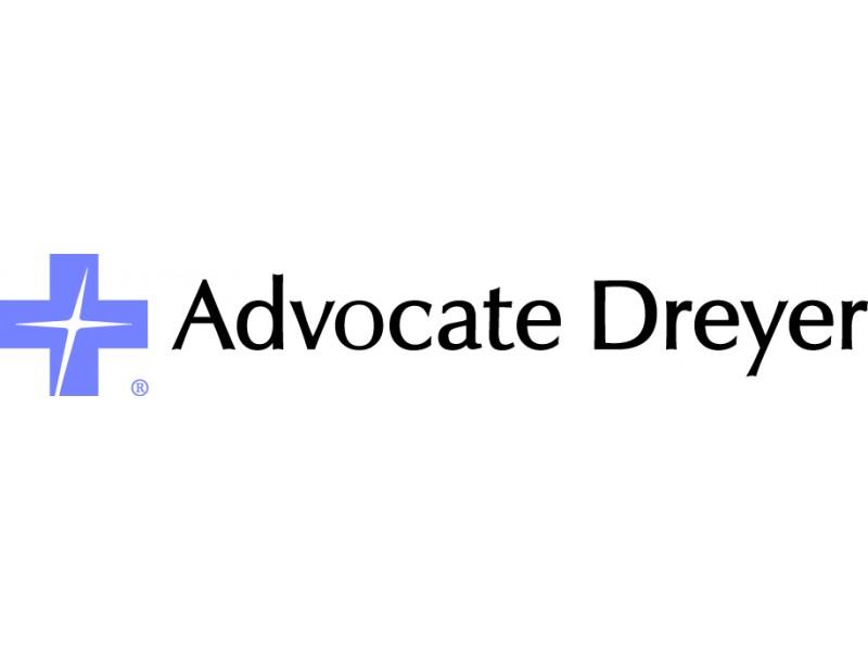 Advocate Dreyer Announces Vice President of Finance