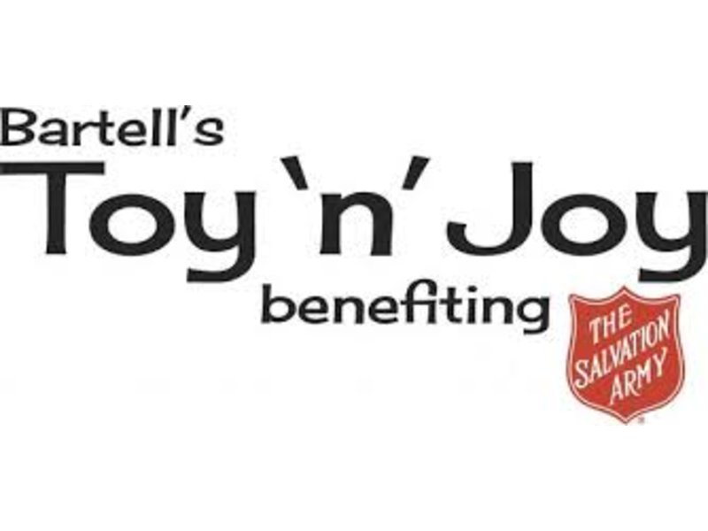 Bartell Drugs and Salvation Army holiday