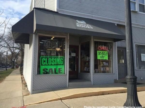 Howard Cohen to Close Evanston Bookstore Glenview IL Patch