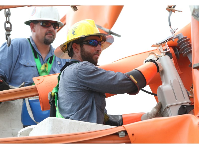 FPL announces new storm hardening plan including major