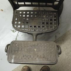 All Weather Garden Chair Teak Dining Chairs Vintage Barber - Emil J Paidar | La Grange, Il Patch