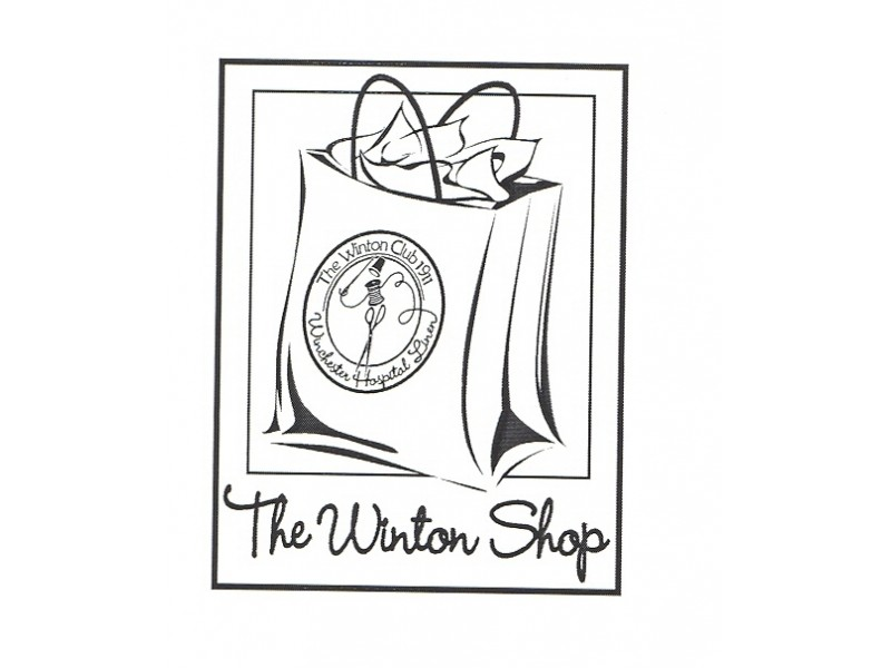 Winton Club Gift Shop Lobby Sale At Winchester Hospital