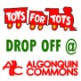 Toys For Tots Mchenry Co Drop Off At Algonquin Commons