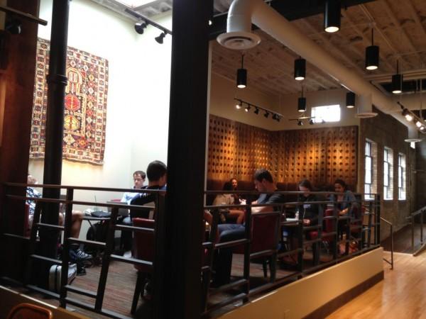 Five New Restaurants Opening In Downtown Evanston Evanston IL Patch