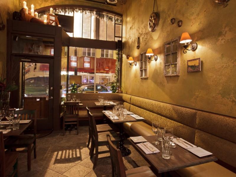 Sexiest Restaurant in Montclair  Montclair NJ Patch