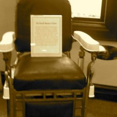 Used Barber Chair For Sale Elegant Office Chairs 1930s Gives Glimpse Into The Past | Grayslake, Il Patch