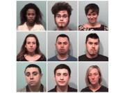 mugshot monday sexual abuse prostitution