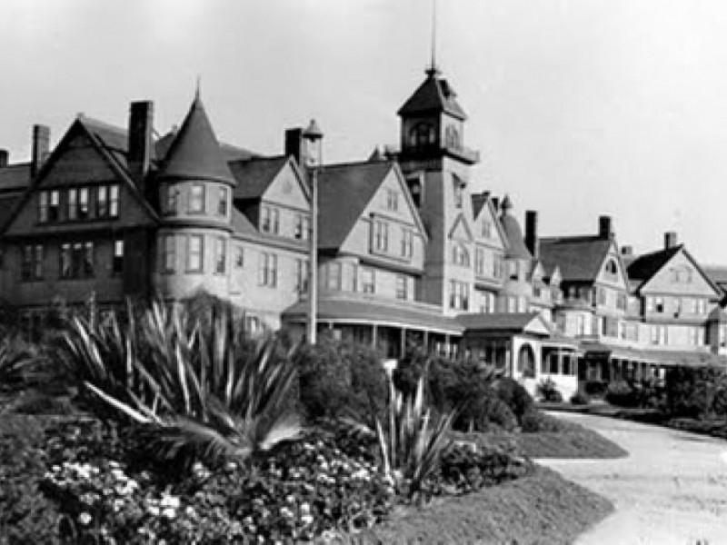 Redondo Beach Landmarks Forever Gone  Redondo Beach CA Patch