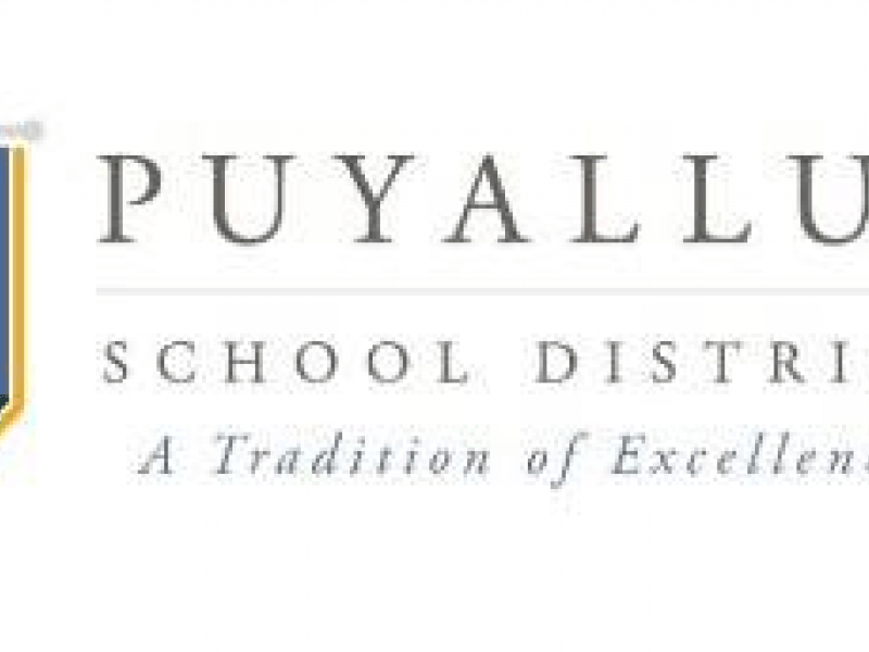 Puyallup School District Unveils Redesigned Website, Logo