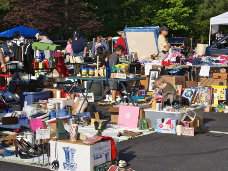 20 Tips For A Successful Garage Sale In Northeast Queens