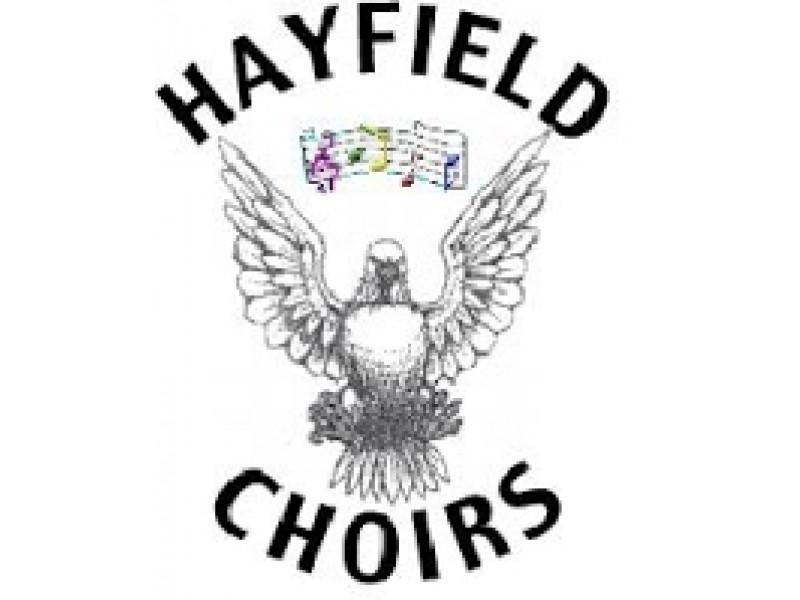 Hayfield Secondary School Choral Boosters