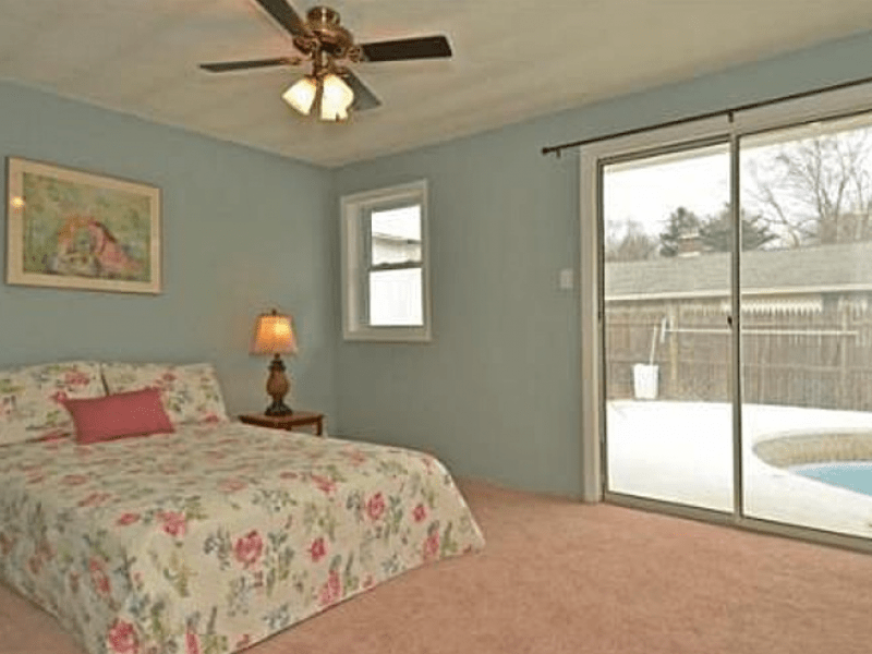 HOME OF THE WEEK 3Bedroom Campanelli Ranch Home with