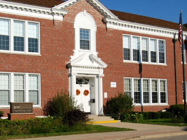 OLPH School Open House Registration Glenview IL Patch