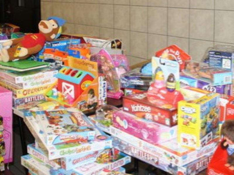 Dearborn Toys For Tots Collection Sites Dearborn MI Patch