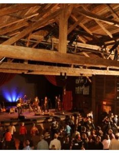 The barns of wolf trap schedule announced also mclean va patch rh