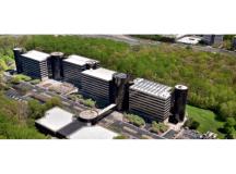 Inova to Lease Former Exxon Mobil Campus: Report   Falls ...