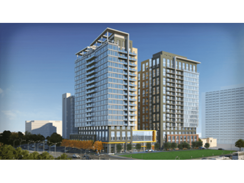 Developer Closes 100 Million Construction Loan for New