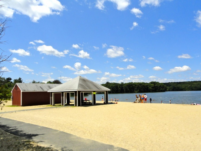 When Does Lake Chauncy Beach Open  Westborough MA Patch