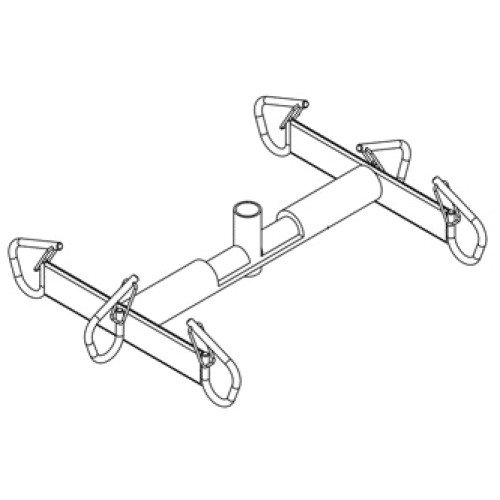 Hoyer HML400 Parts